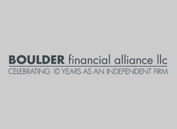 Boulder Financial Alliance, llc