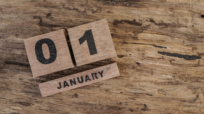 Five New Year's resolutions for business owners