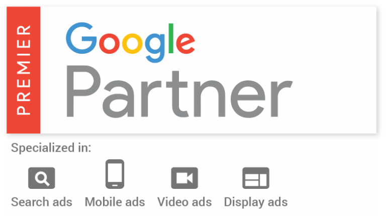 What is a Google Premier Partner? And Why it's Important.