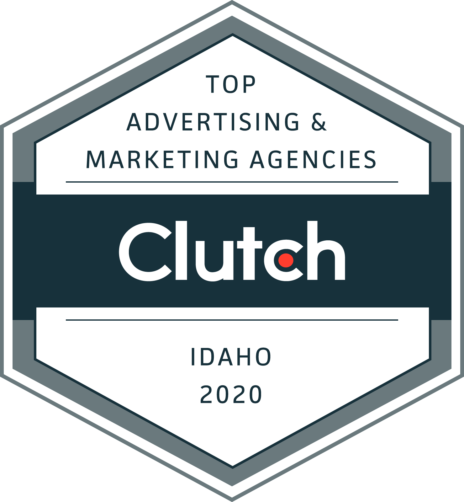 Clear Mind Graphics, Inc Named by Clutch Among Idaho's Top Branding Agencies